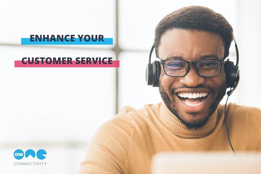 Customer Service Phone System