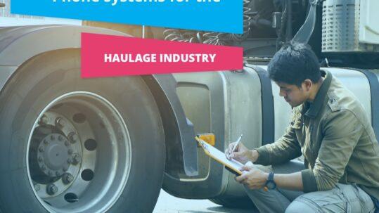 Haulage blog