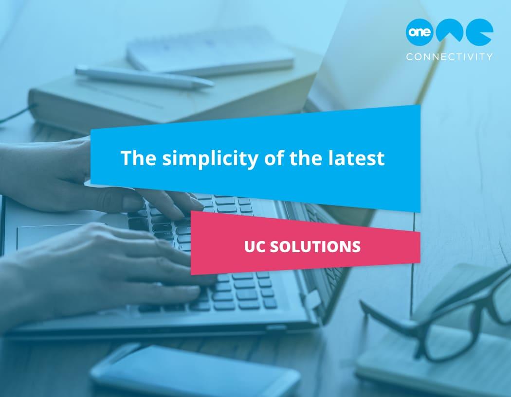 UC simplicity blog