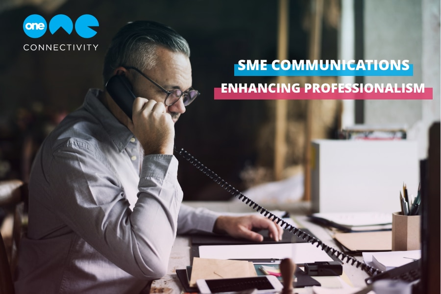Small business professionalism blog
