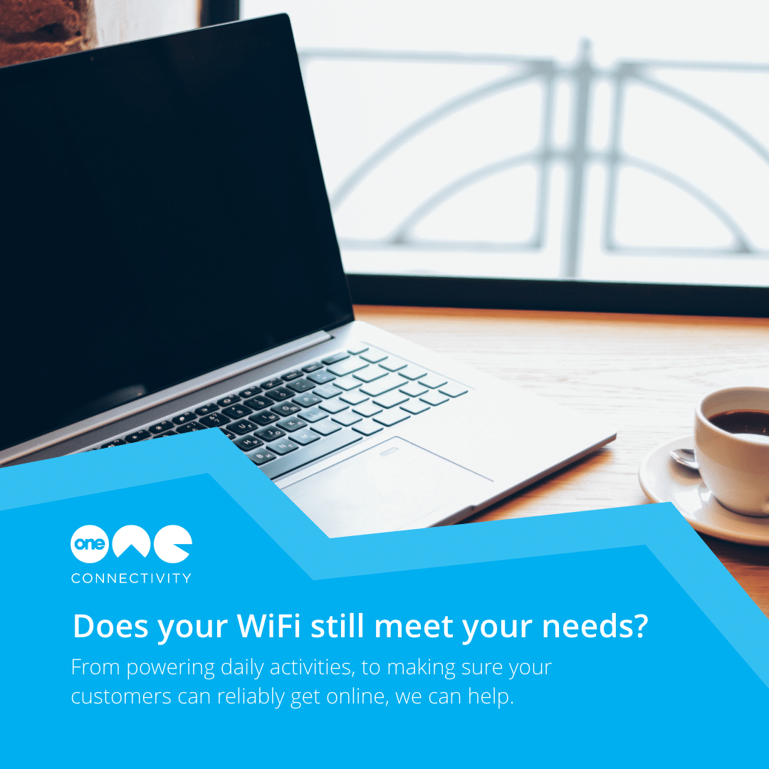 Does your Wifi meet your needs blog