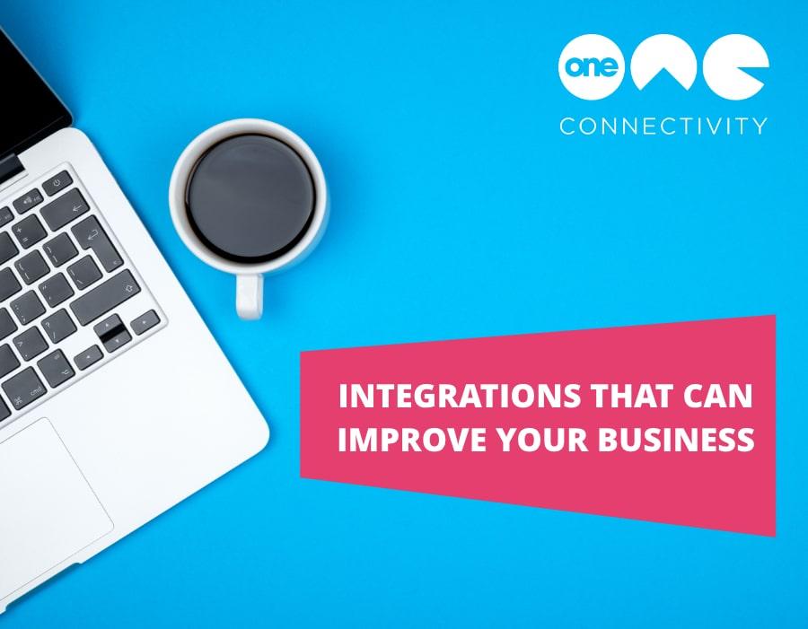 Integrations blog