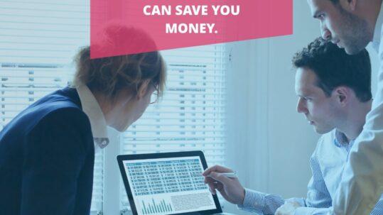 New tech savings blog